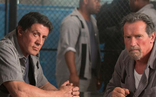 Foto: Escape Plan