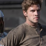 Film: The Hunger Games - Catching Fire
