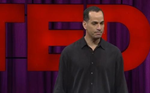 Foto: TED Talks