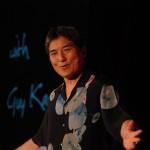 Guy Kawasaki: - Send samme tweet fire ganger om dagen
