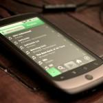 Nå blir Spotify gratis på mobil