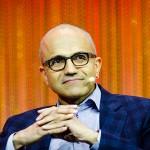 Er dette Microsofts neste toppsjef?