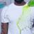 Ingen flekker fester seg på denne skjorta