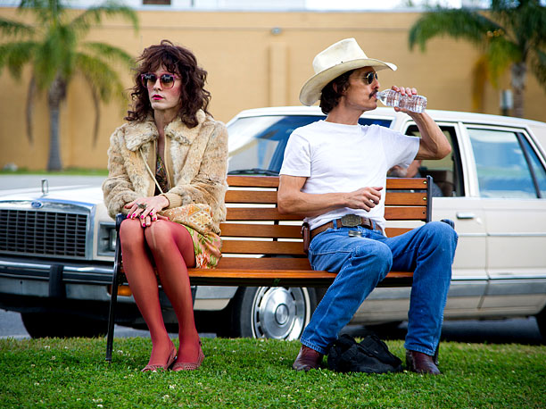 Foto: Dallas Buyers Club
