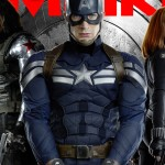 Her er traileren for Captain America: The Winter Soldier