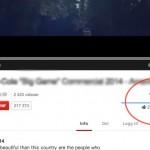 YouTube er lei av at folk «jukser» til seg visninger