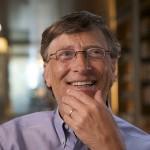 Bill Gates: – Halvparten av alle selskapene er dumme
