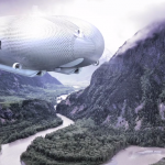 Verdens største luftfartøy skal «forandre alt»