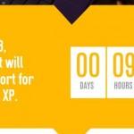 I dag er det slutt for Windows XP