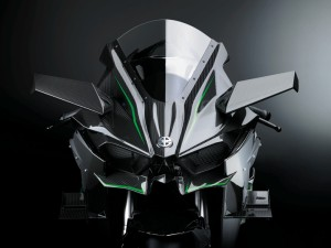 Ninja H2R-3