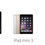 Har de nye nettbrettene til Apple blitt for mange?