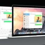 Mac brukerne strømmer til Yosemite