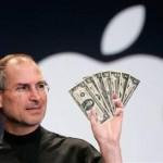 Så lite tjener en Apple forhandler
