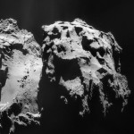 Kometlanding kan løse mysteriet om liv på jorden