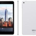 Nokia med ny Andoid tablet
