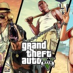 Grand Theft Auto 5 i førsteperson - PC, PS4 og Xbox One
