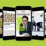 Adobe hjelper Fast Company med ny app