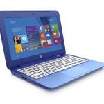 Netbooks er tilbake med HP Stream 11