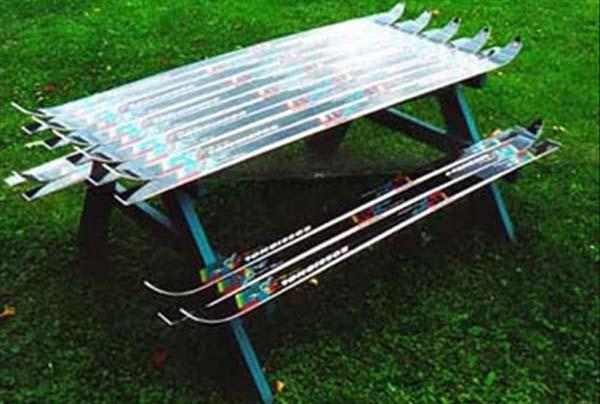 skibord