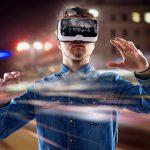 Kraftig økende VR- og AR-fokus på nettet