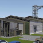 Hunton - Energieffektivt og gassfritt