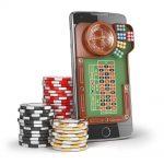 Mobilen er den nye casino-arenaen
