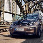 BMW i3 oppgraderes: Større batteri