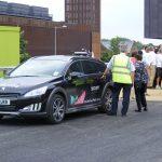 Myndighetene strammer inn på bil-sikkerhet