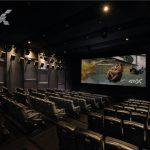Kino 4DX gir en heftig opplevelse